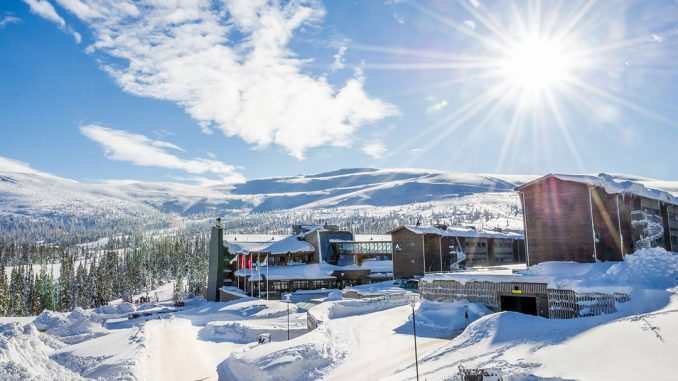 Mountain Resort Trysil