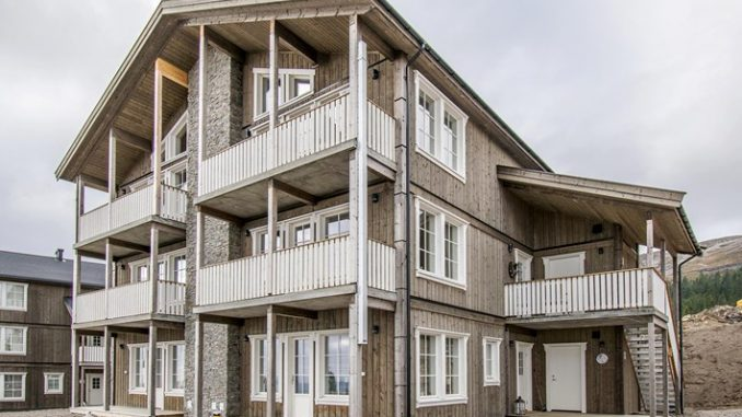 Top Trysil Apartments